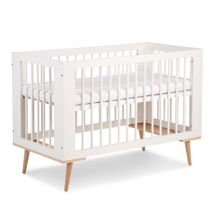 Sofie Cot - white - Little Baby Shop -