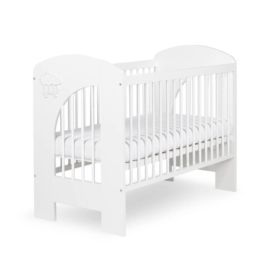 Nel cot - cloud - Little Baby Shop -