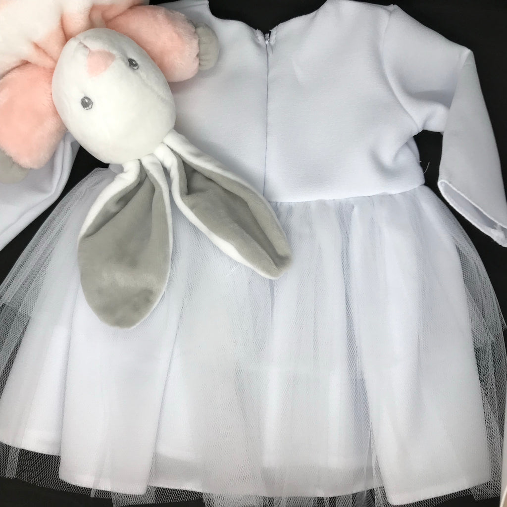 Christening Dress for Baby Girl - Little Baby Shop -