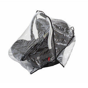Car seat universal rain cover - Little Baby Shop -