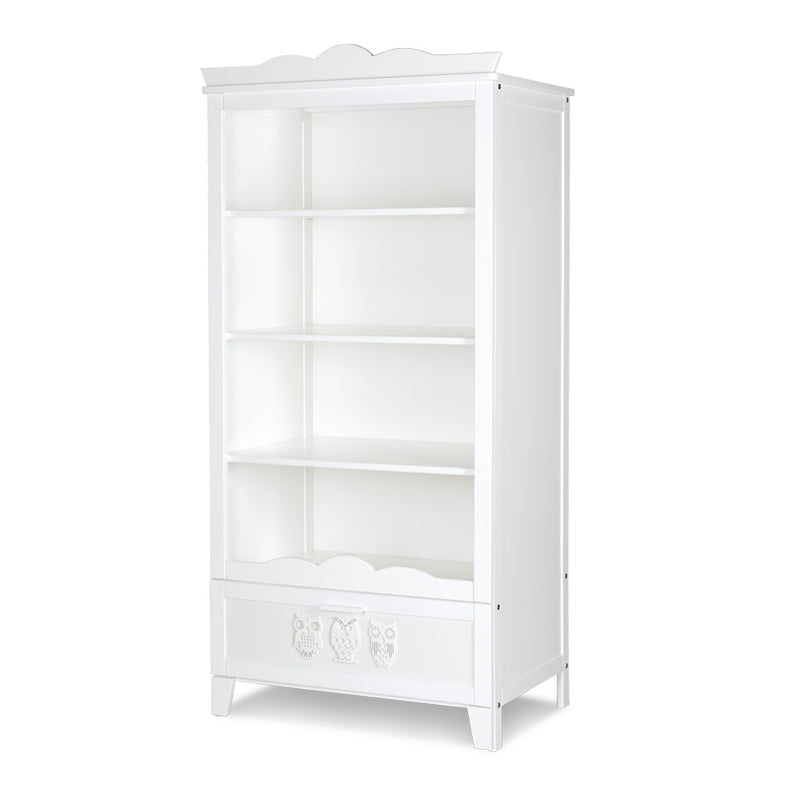 Milo shelving unit, Little Baby Shop Ltd.