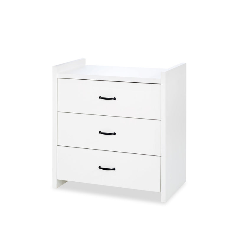 ZOE chest of drawers - white, Little Baby Shop Ltd.