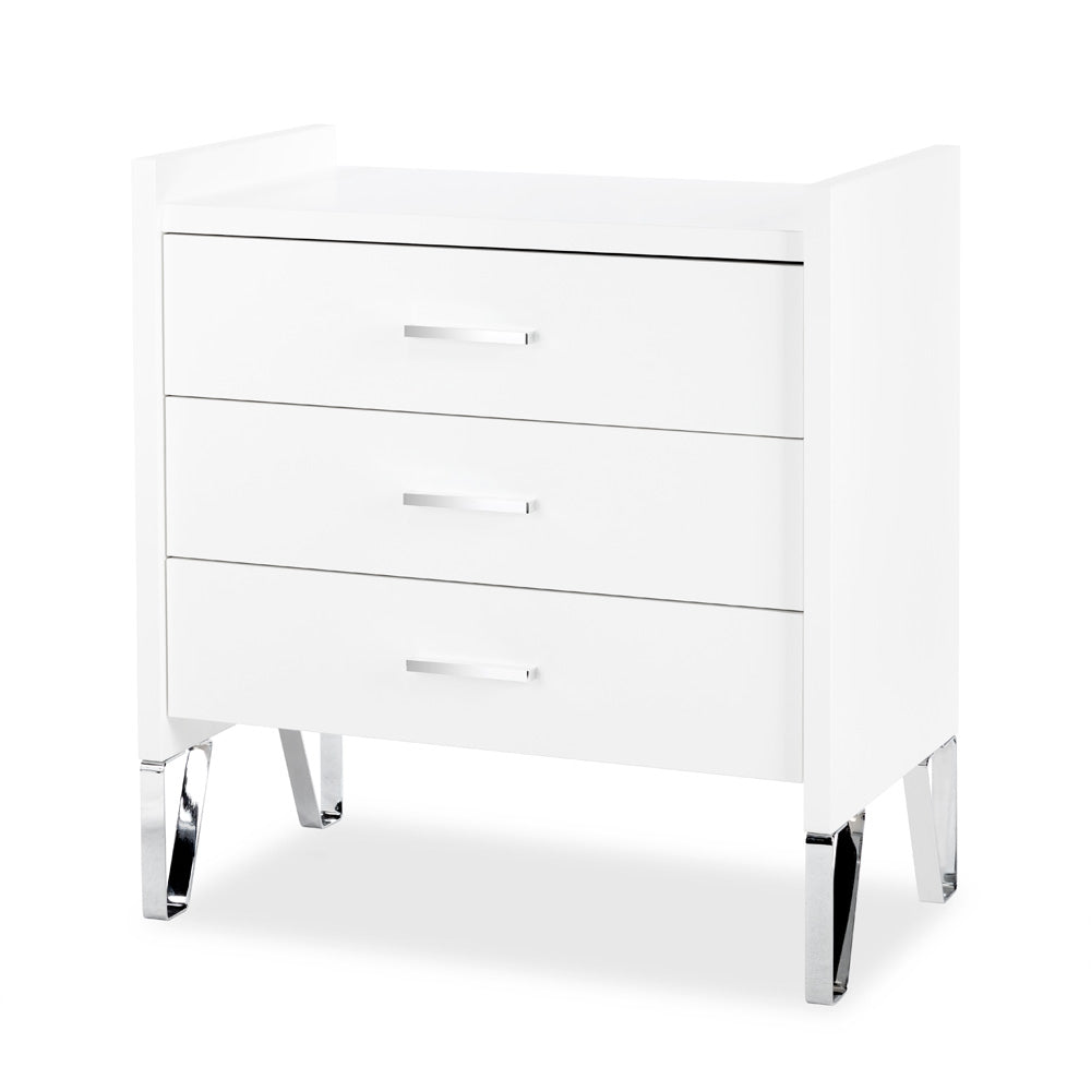 Mia chest of drawers, Little Baby Shop Ltd.