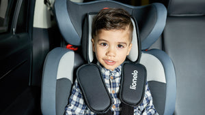Levi One Car Seat 9-36kg / black, Little Baby Shop Ltd.