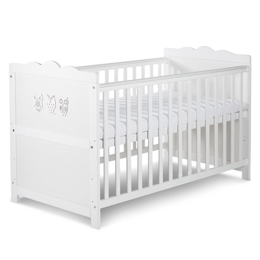 Marsell cot-bed - Little Baby Shop -