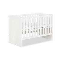 ZOE cot - white, Little Baby Shop Ltd.