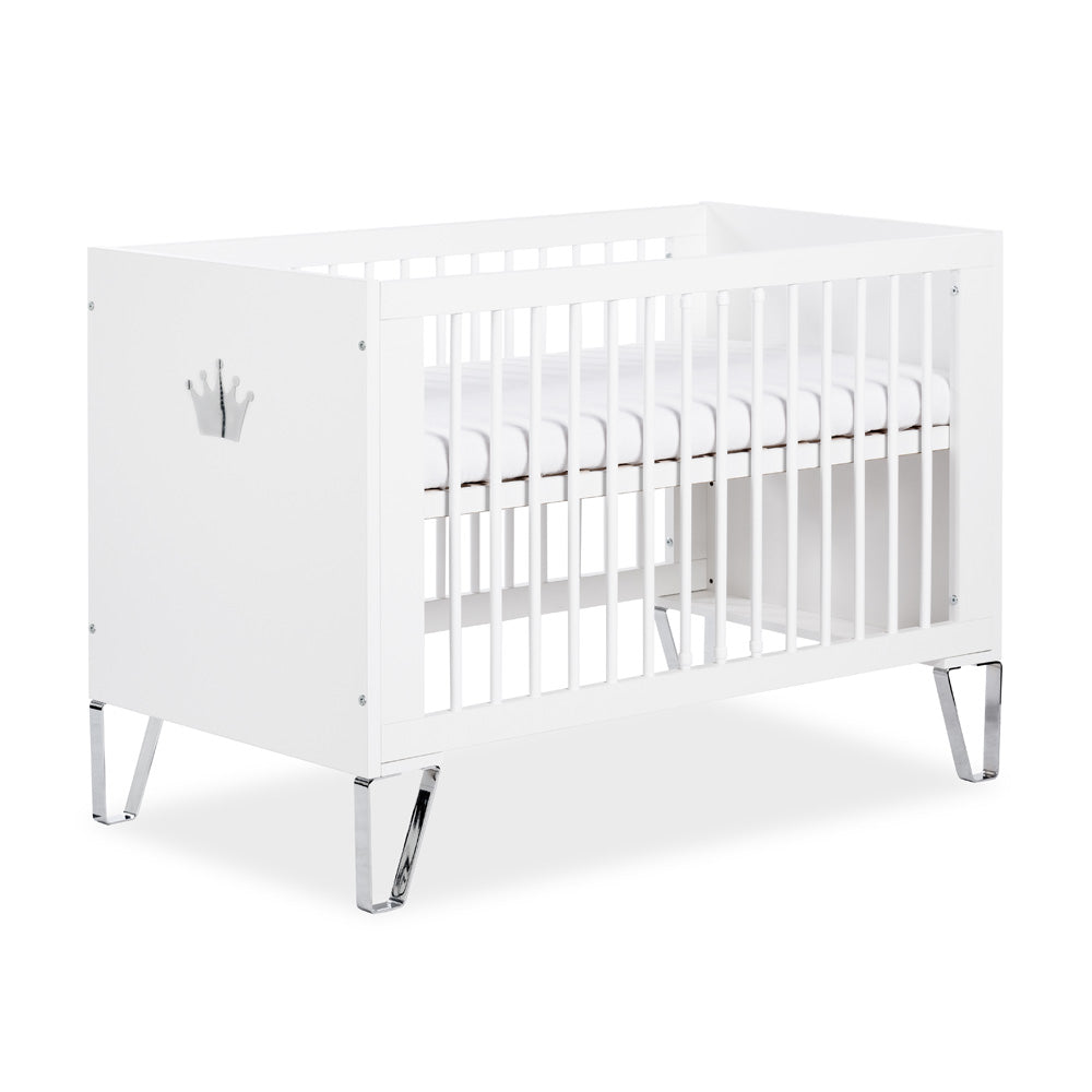 Blanca cot - Little Baby Shop -