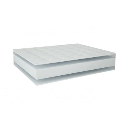 Foam Mattress for Cradle, Little Baby Shop Ltd.