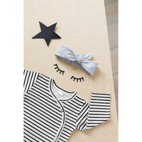 Happy Day Headband - grey - Little Baby Shop -