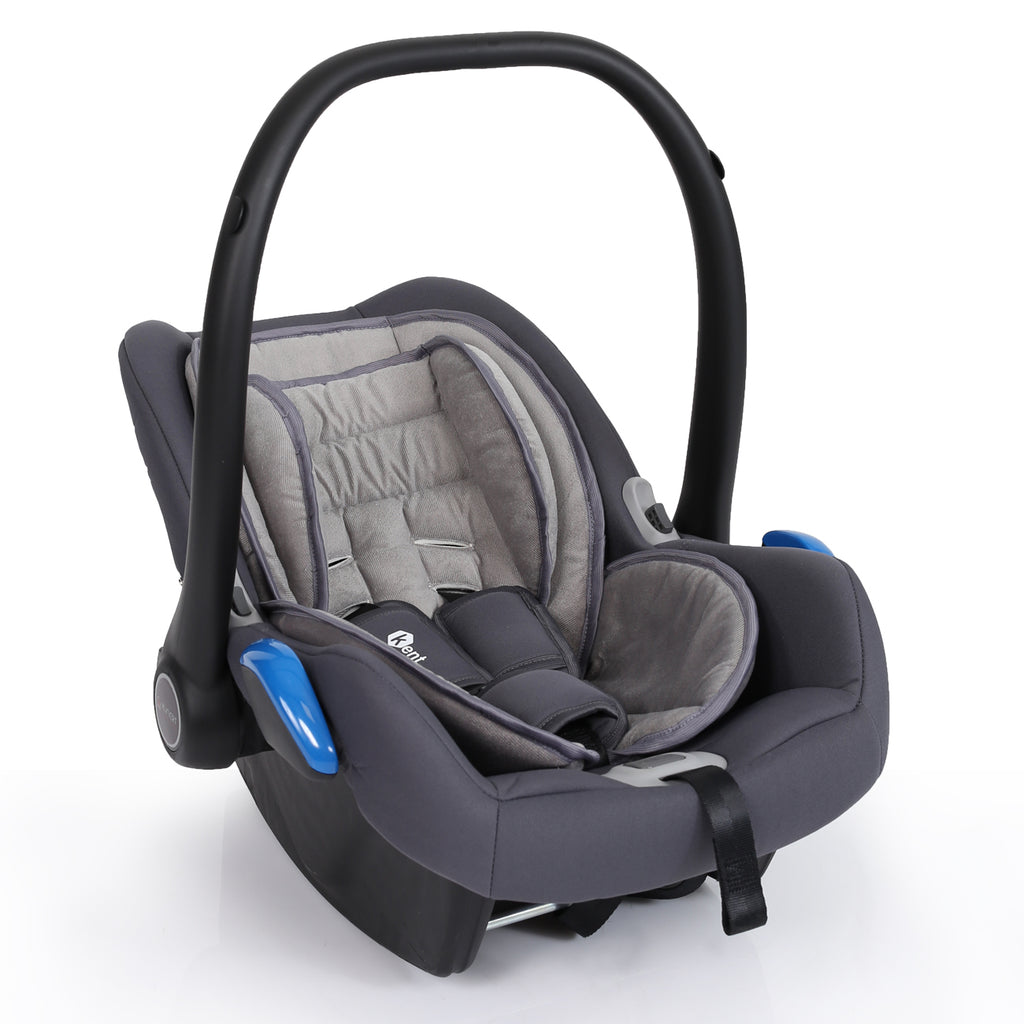 Kent Car Seat 0-13kg / grey - Little Baby Shop - Car Seat