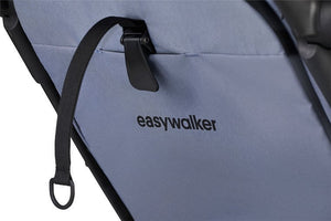 Jackey by Easywalker® - steel grey