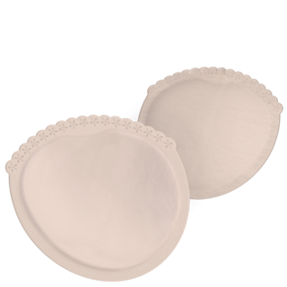 LOVI Discreet Elegance Breast Pads - nude - Little Baby Shop -