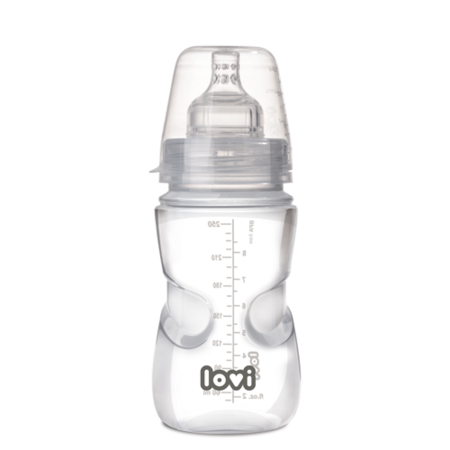 LOVI Medical+ Bottle 330 ml - Little Baby Shop -