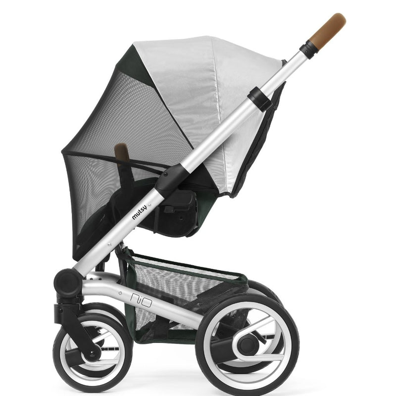Mutsy NIO UV Cover pushchair - Little Baby Shop -