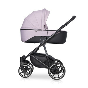 Side Travel System - rose, Little Baby Shop Ltd.