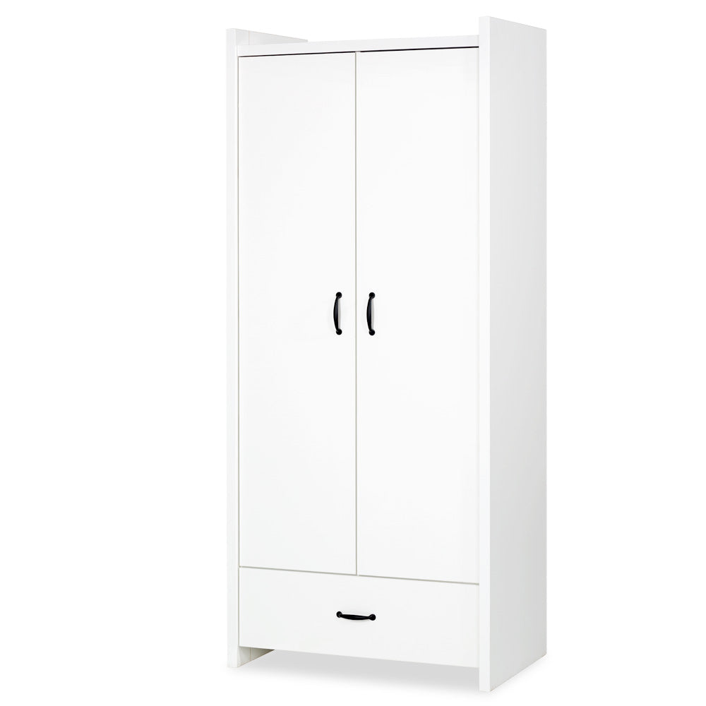 ZOE wardrobe - white, Little Baby Shop Ltd.