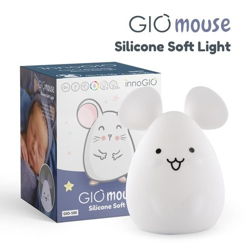 INNO GIO GioMousse Night Lamp