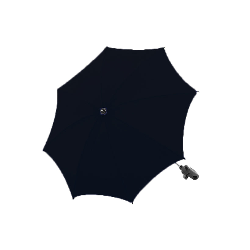 Universal Stroller Umbrella - black - Little Baby Shop -