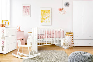 Paula White cot - Little Baby Shop -