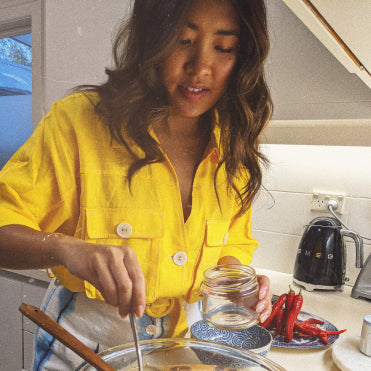 Jessica Nguyen – Home Cook