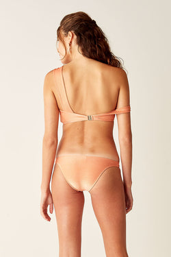 Slim Bottoms - Coral