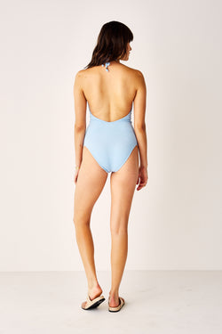 Scoop One Piece - Terry Blue