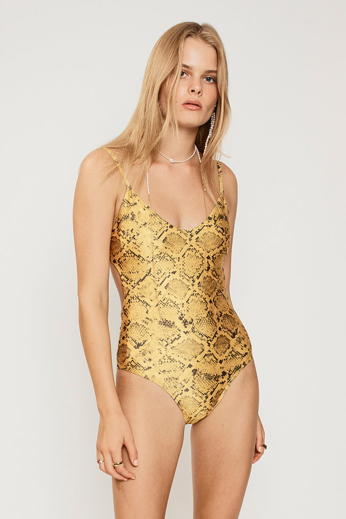 Rae Scoop One Piece