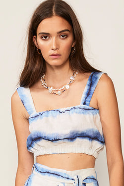 Estelle Crop Top
