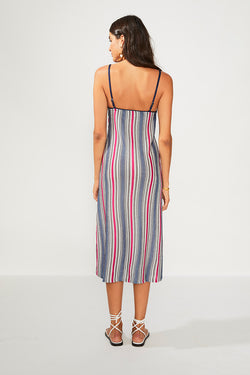 Eva Knit Slip Dress