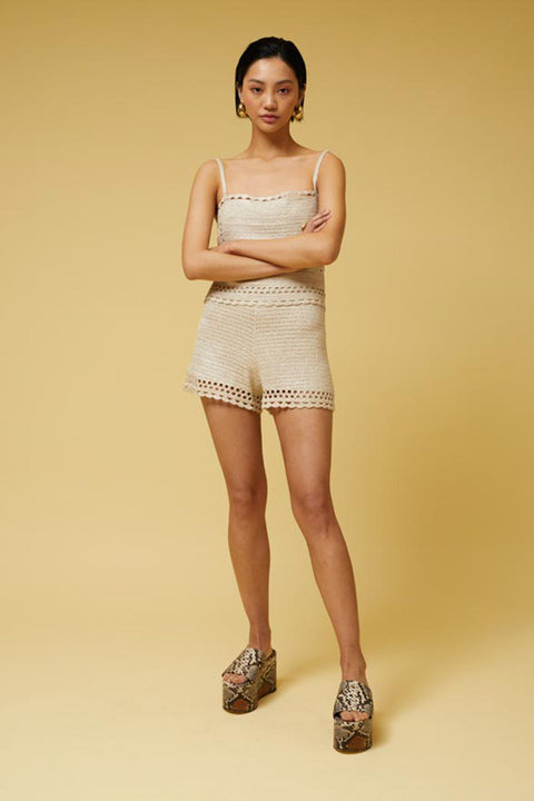 Pia Knit Short