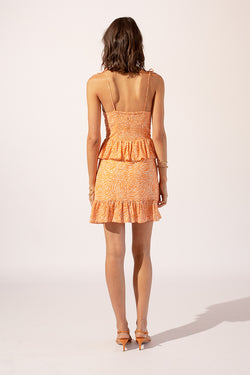 Sienna Mini Dress