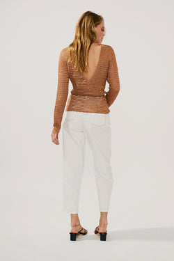 Simone Knit Sweater