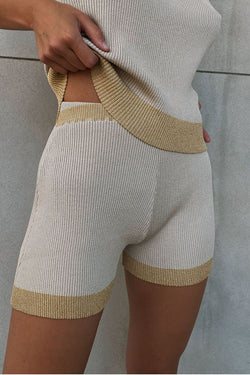 Sonnet Knit Short