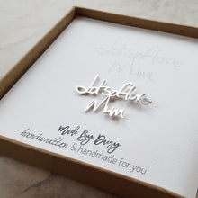 Keepsake groom gift