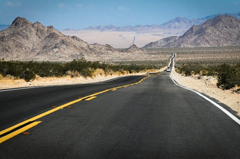 The Most Epic Road Trips in the US