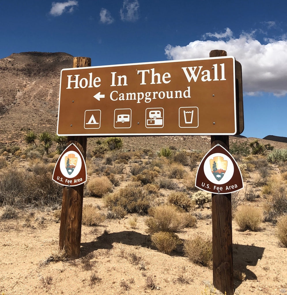 Hole in the Wall Travel USA Adventure
