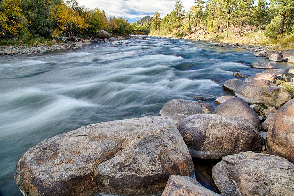 The Arkansas River, Colorado, USA, Best River Float Destinations in America