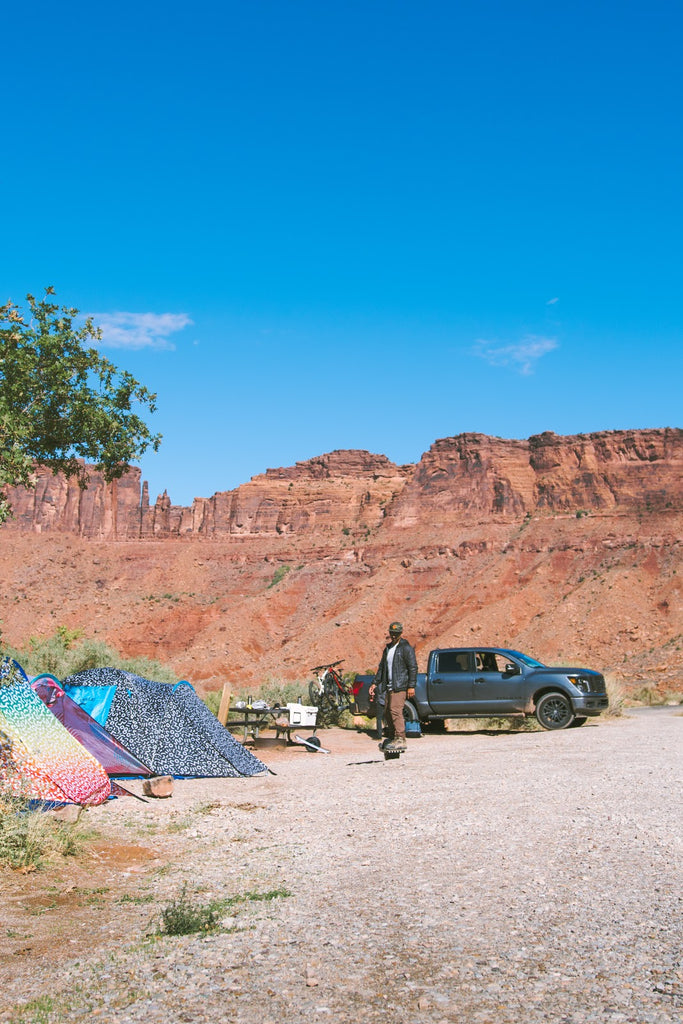 canyon chillbo camping outdoors