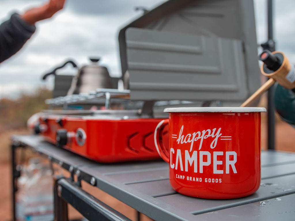 mug happy camper wonderlust collective