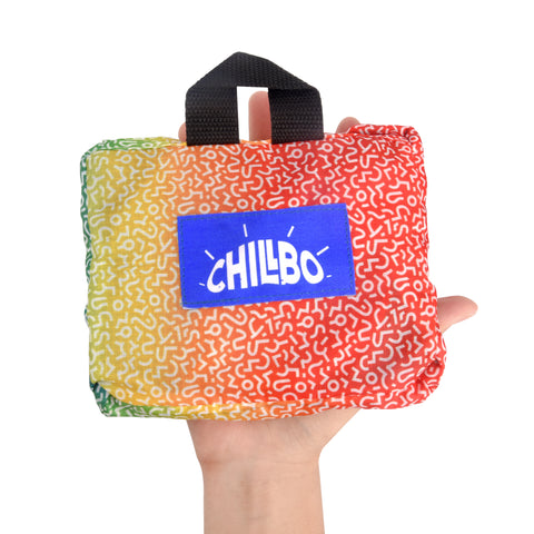 chillbo - foldable - fanny - packs