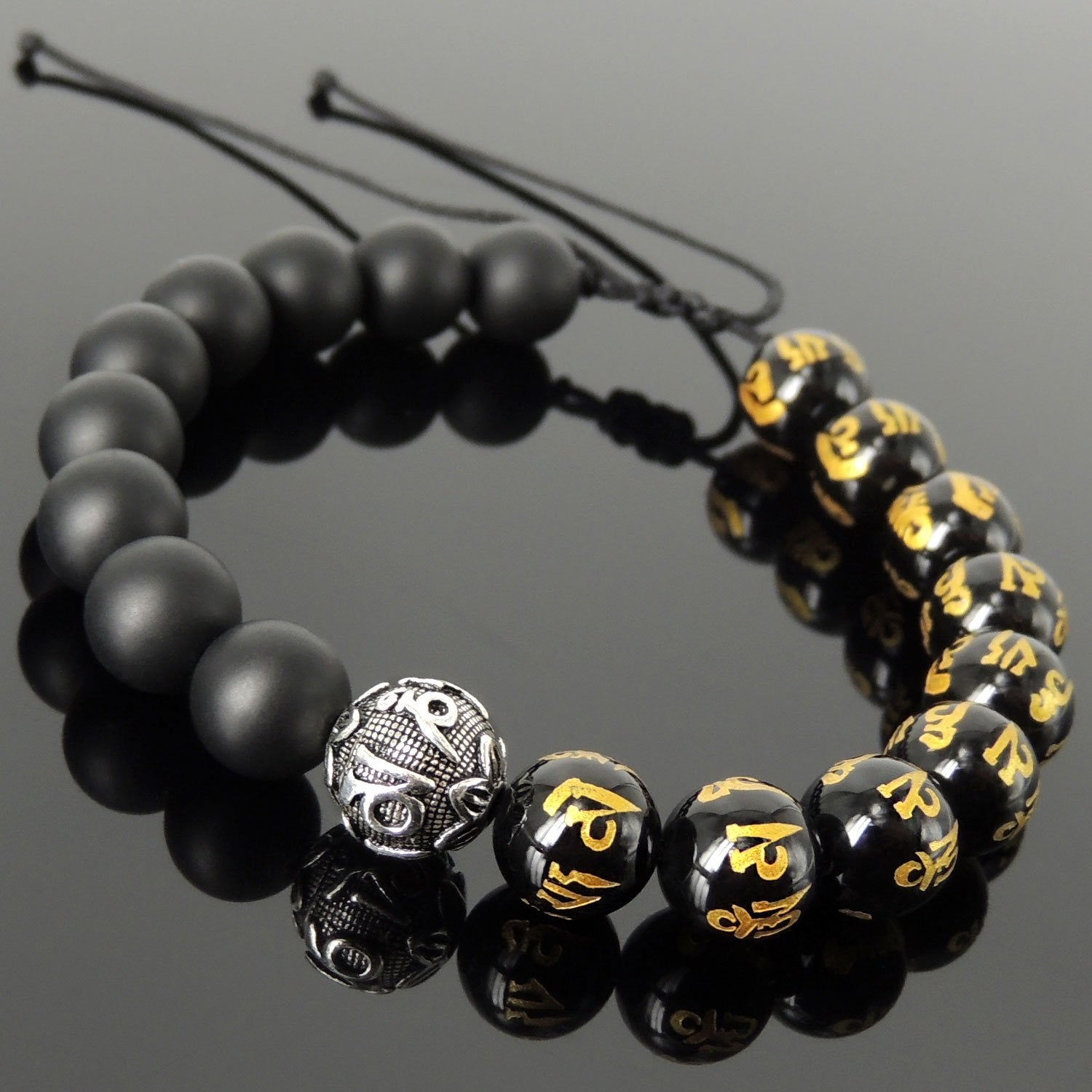 BLACK ONYX COLLECTION