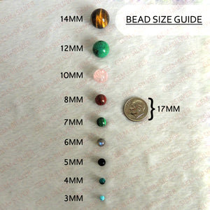 Bead Size Guide