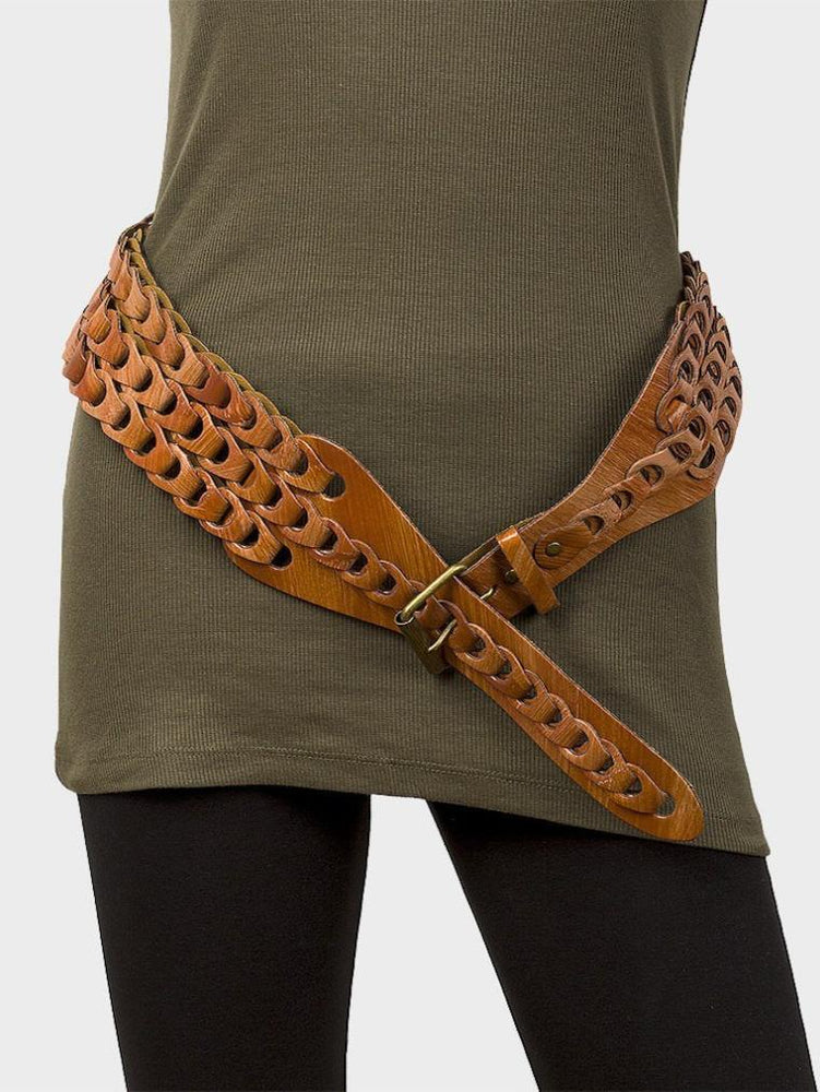 FIREBRAND LADIES HIP BELT - Fashion Trendz