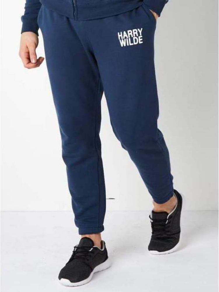 HARRY WILDE JOGGERS - Fashion Trendz