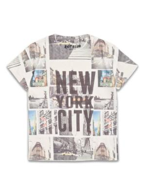 RIOT CLUB NEW YORK T-SHIRT