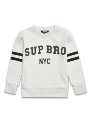 RIOT CLUB SWEATSHIRT - Fashion Trendz