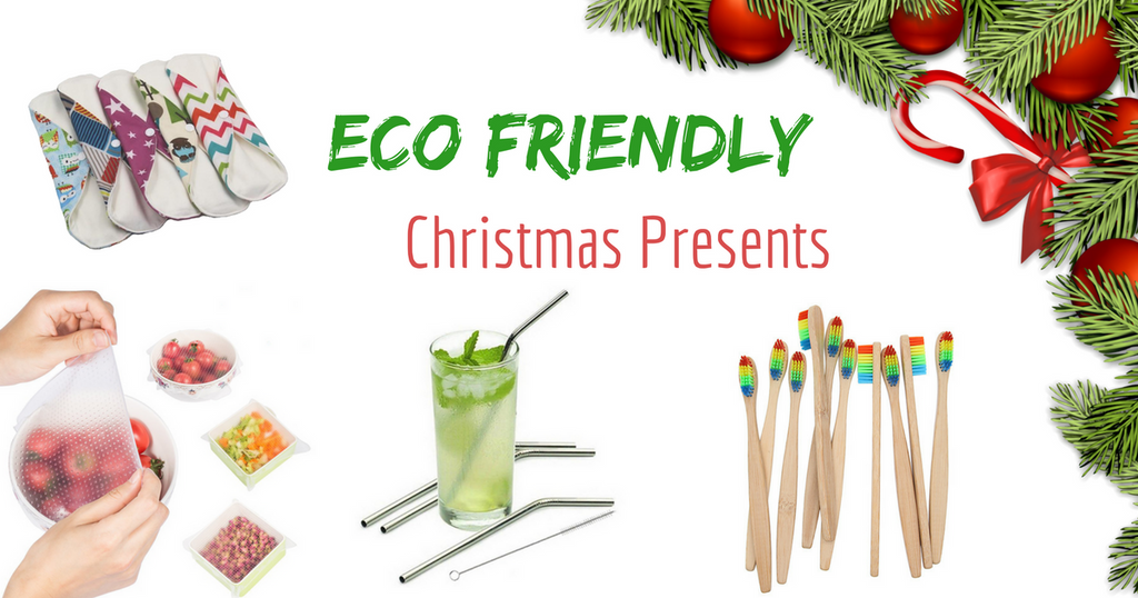 Eco Friendly Christmas Gifts