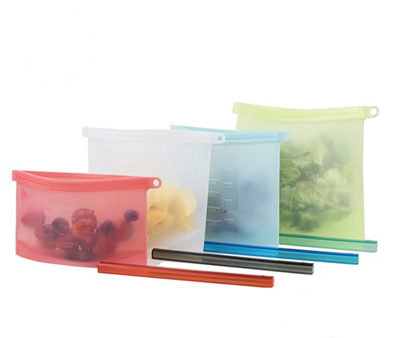 reusable toxin free food storage bags - toxin free reusable food bags - reusable freezer bags - reusable toxin free freezer bags - reusable toxin free sandwich bags - eco friendly freezer bags - eco friendly sandwich bag