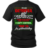 Limited Edition** October Girl Christmas Back Print** Shirts & Hoodies