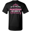 Limited Edition **Princess Born In February** Shirts & Hoodies